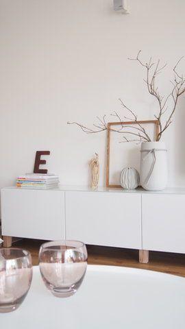 Die schönsten Ideen mit dem IKEA BESTÅ System Interiors - küchen regale ikea