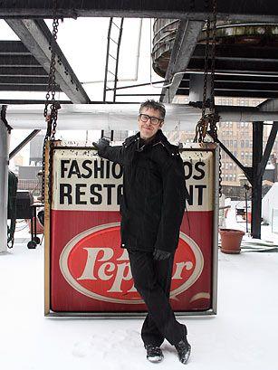 Ira Glass (baaaaaaaaaaby)