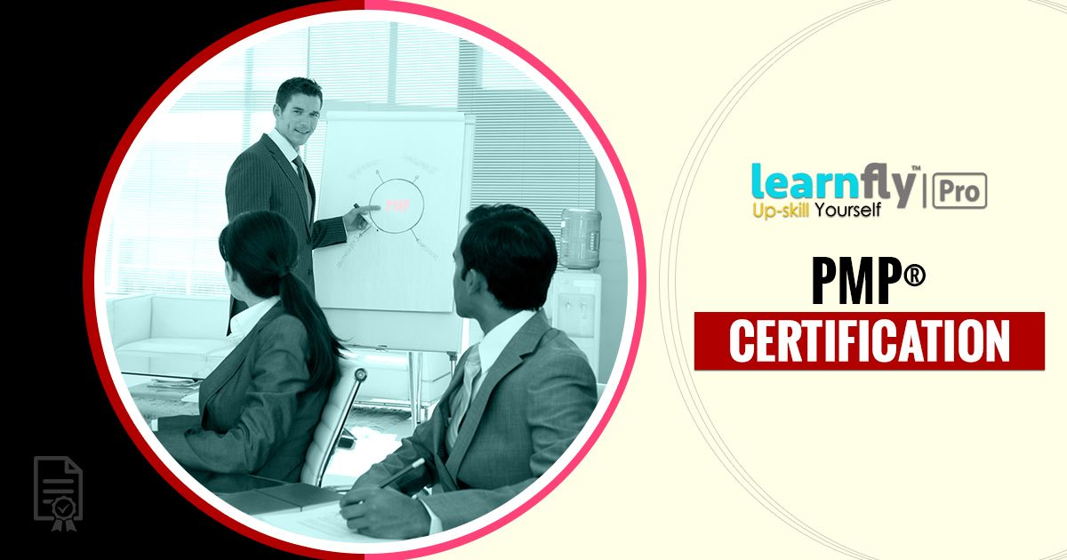 Pmpcertificationtraining Learnflys Pmp Certification Training