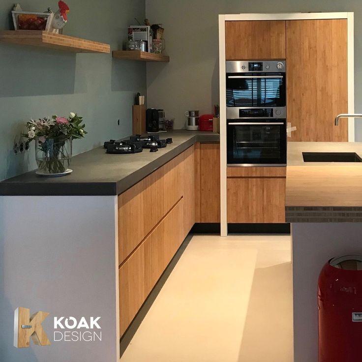 IKEA Keuken Deuren INSPIRATIE, KOAK + IKEA = 100% Your