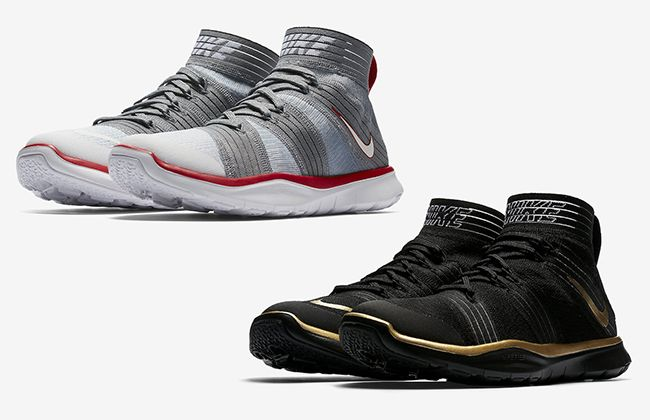 watch bf5f9 ab462 ... mens training shoe 898052 promo code for sneakerscartel nike free train  virtue hustle hart day and 328de 4c588 ...