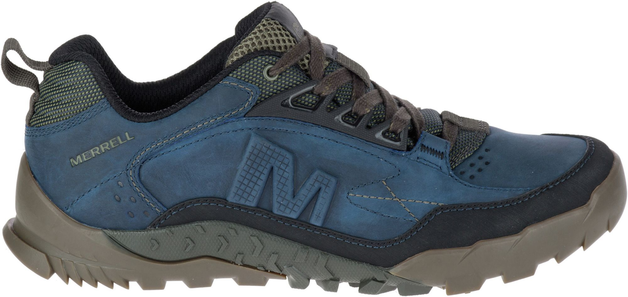 a423b3bebfb Merrell Men's Annex Trak Low Hiking Shoes   Products   Hiking shoes ...