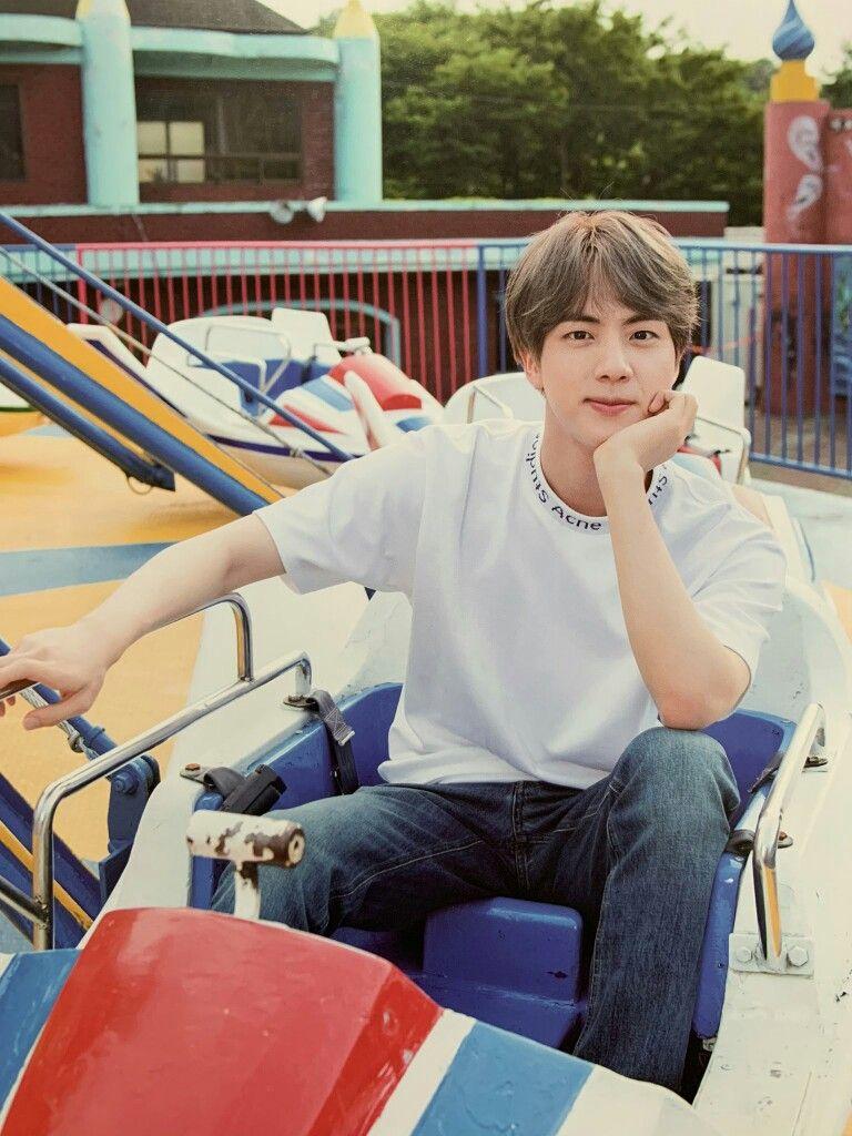 2019 SUMMER PACKAGE #kimseokjin