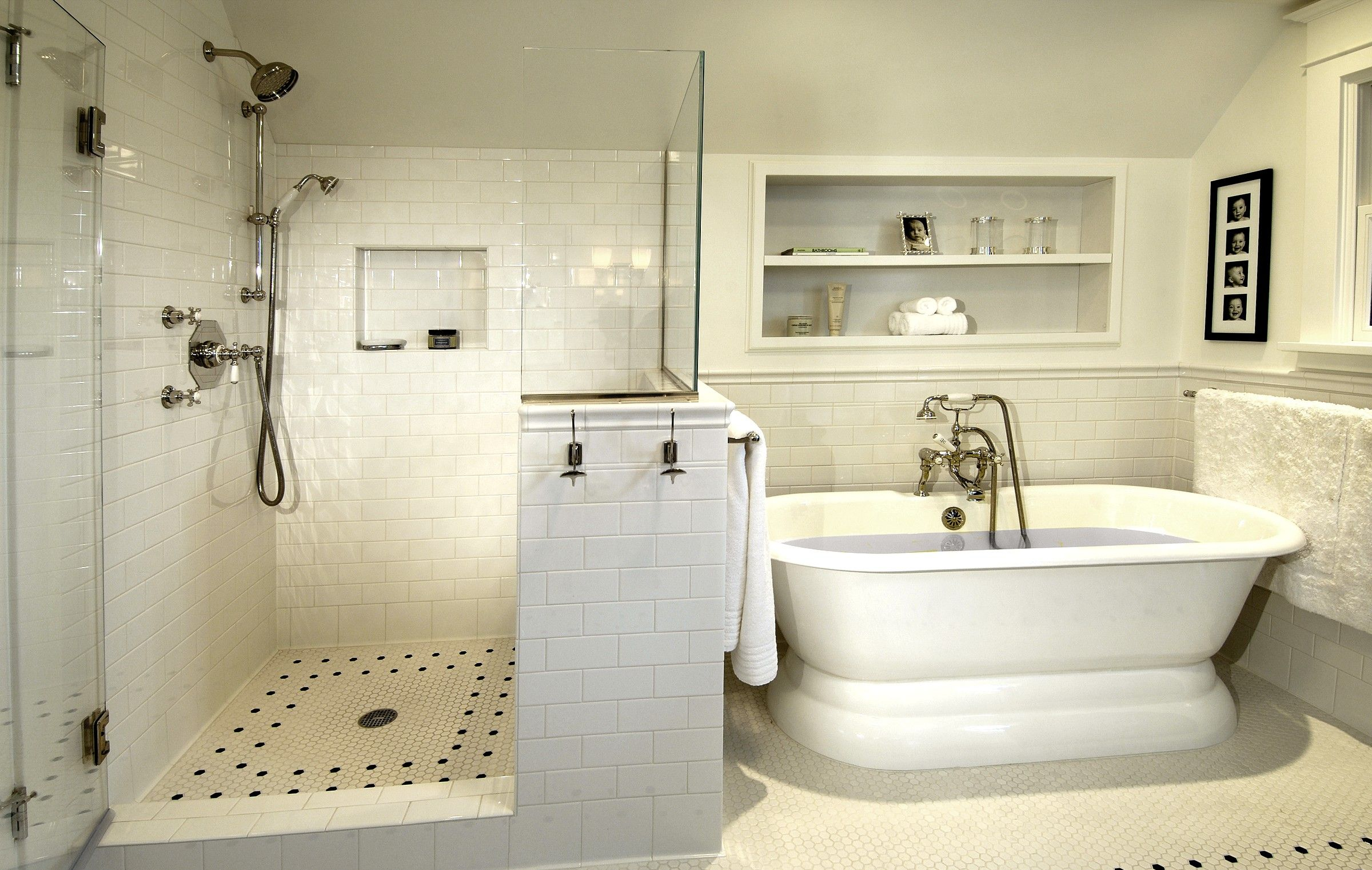 How to Get Your Shower Super-Clean (And Keep It That Way ...