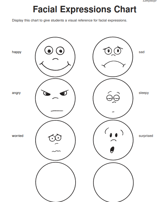 Kindergarten: Holding Hands And Sticking Together: Teaching Feelings,  Emotions, (and Rembrandt!) Emotions Preschool, Feelings Activities,  Kindergarten Worksheets