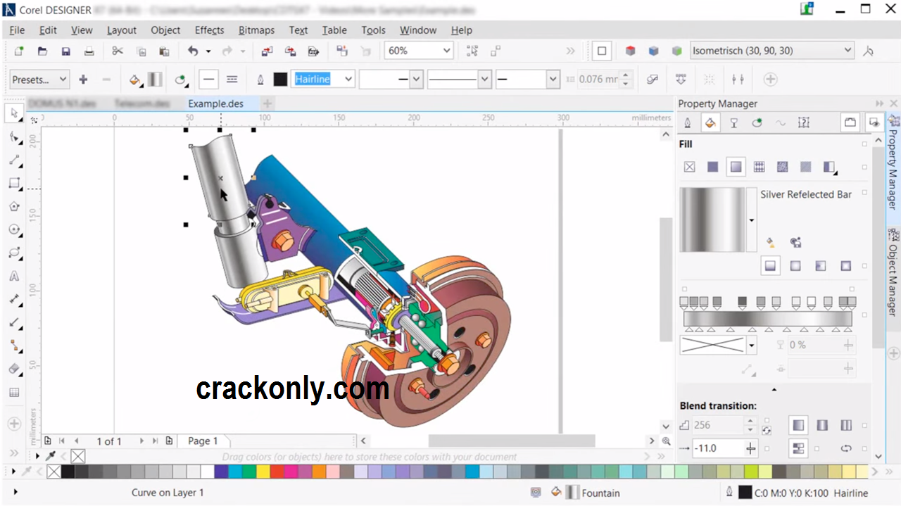 serial do corel draw x8
