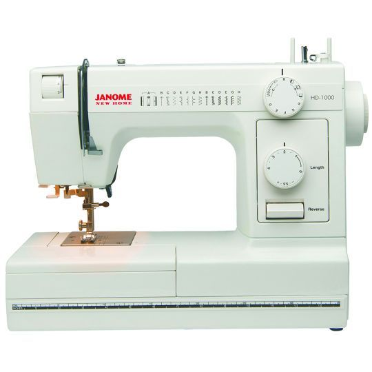 DivThis Sewing Machine Provides Super Sturdy Construction And Easy Gorgeous Sturdy Sewing Machine