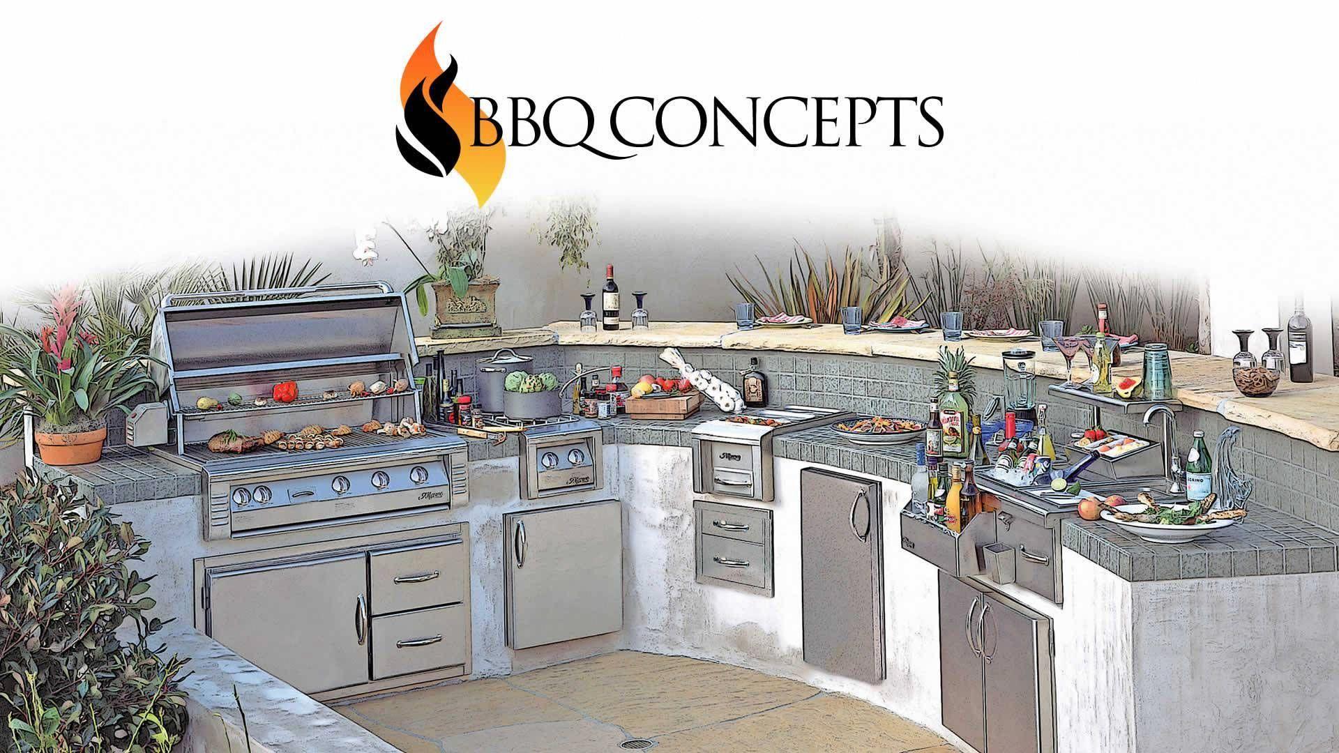 Home grill design bilder we donut just build outdoor kitchen structures we create beautiful
