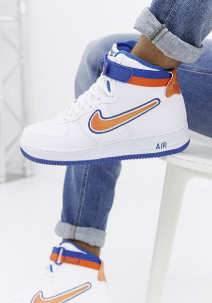 Caracterizar nada grandioso  Nike retro | Nike air force, Zapatos nike, Nike air