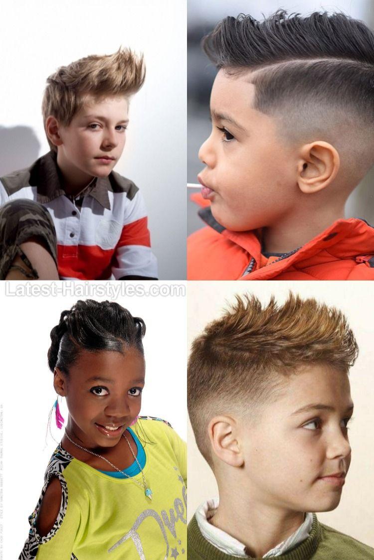 35 Coole Kinder Haarschnitte Fur 2020 Frisuren Kinder Frisuren 2020 2020 Frisuren Page 033 In 2020 Kinder Haarschnitte Kinderfrisuren Kinderhaarschnitte