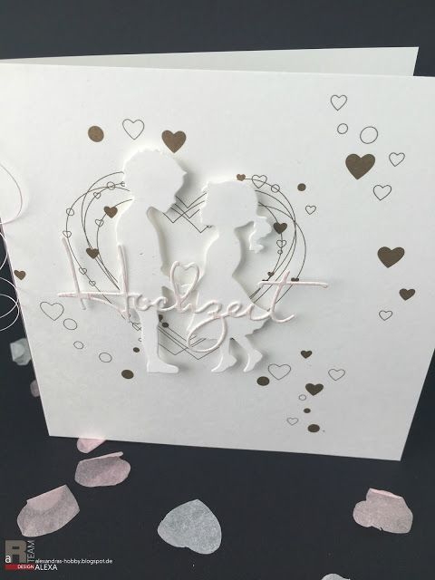 Love Cards & Papers by Alexa Valentine Pinterest
