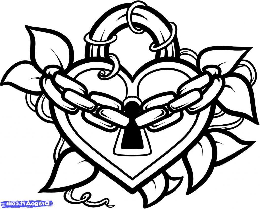 Image result for easy to draw gothic lips  Malvorlagen für