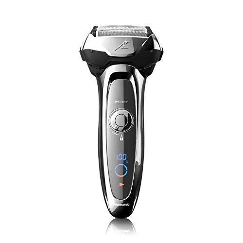 Panasonic Arc5 Electric Razor Men S 5 Blade Cordless With Shave Sensor Best Offer Luxclout Com In 2020 Best Electric Shaver Electric Razor Best Electric Razor