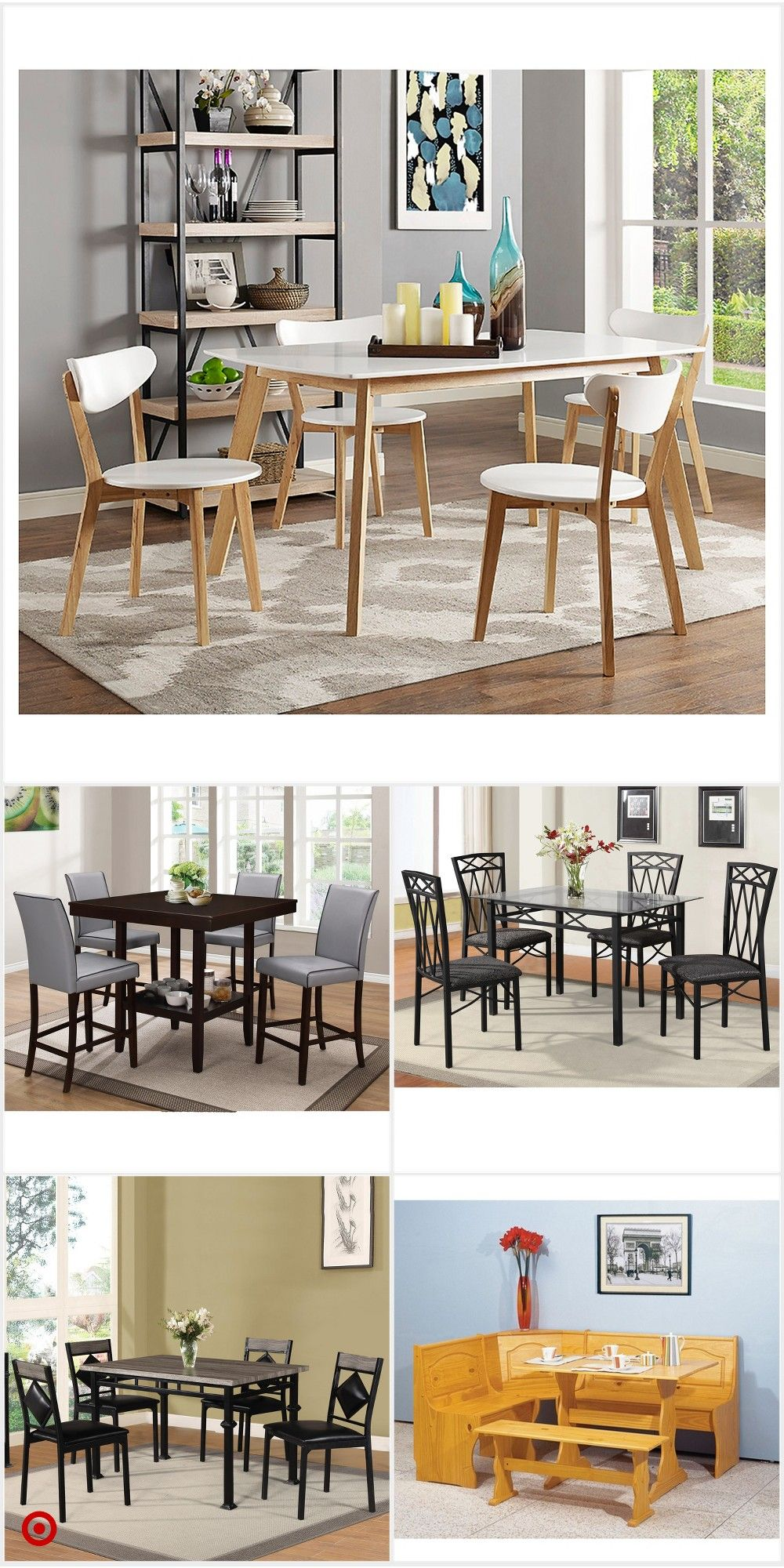 Shop Target For Dinette Set You Will Love At Great Low Prices