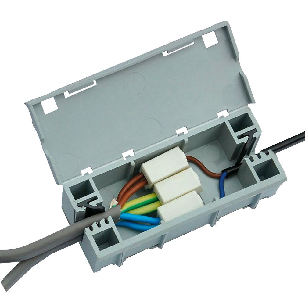 Screwfix Cat5e Ethernet Cable Philex Wiring Diagram Junction Boxes Box And Lightsrhpinterestcomdesign