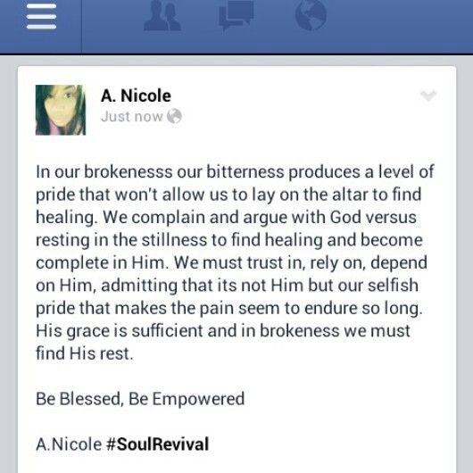 A.Nicole Quotes