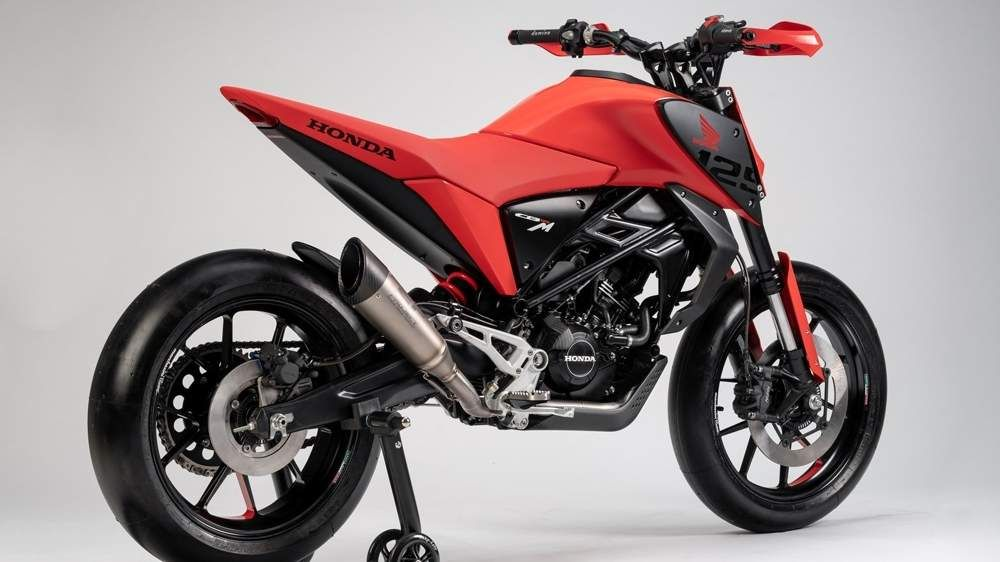 Top 5 Concept Motorcycles From The 2018 Eicma Show Concept