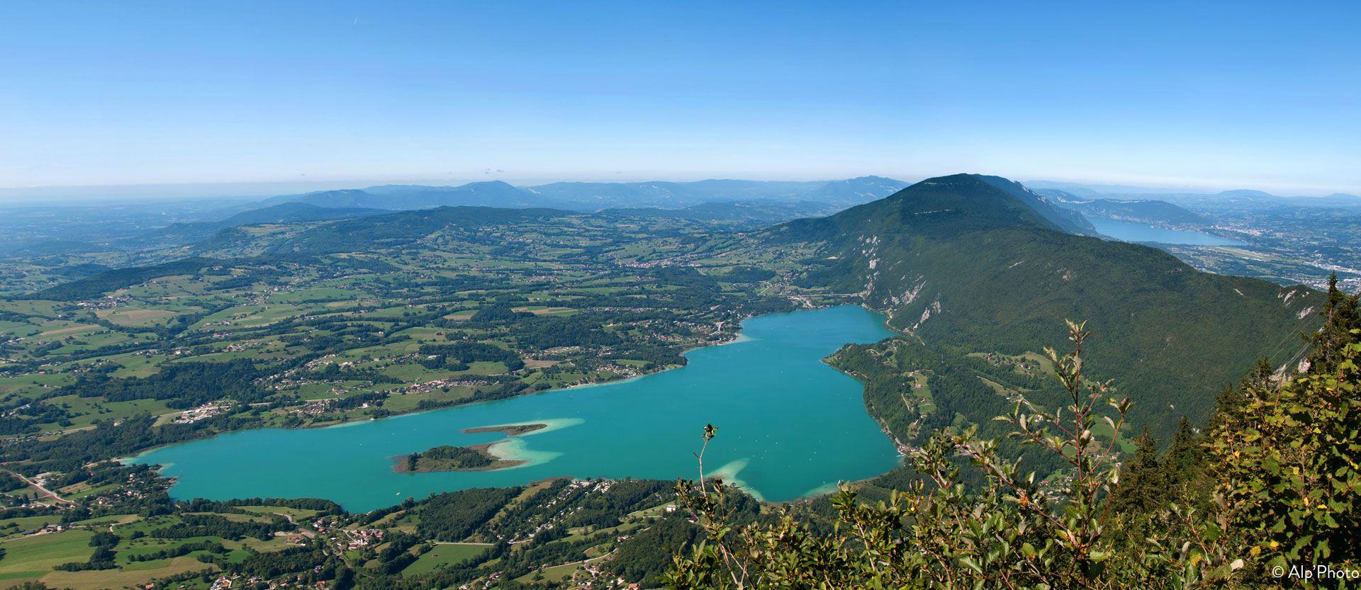 Nice Camping Lac Du0027Aiguebelette   Savoie