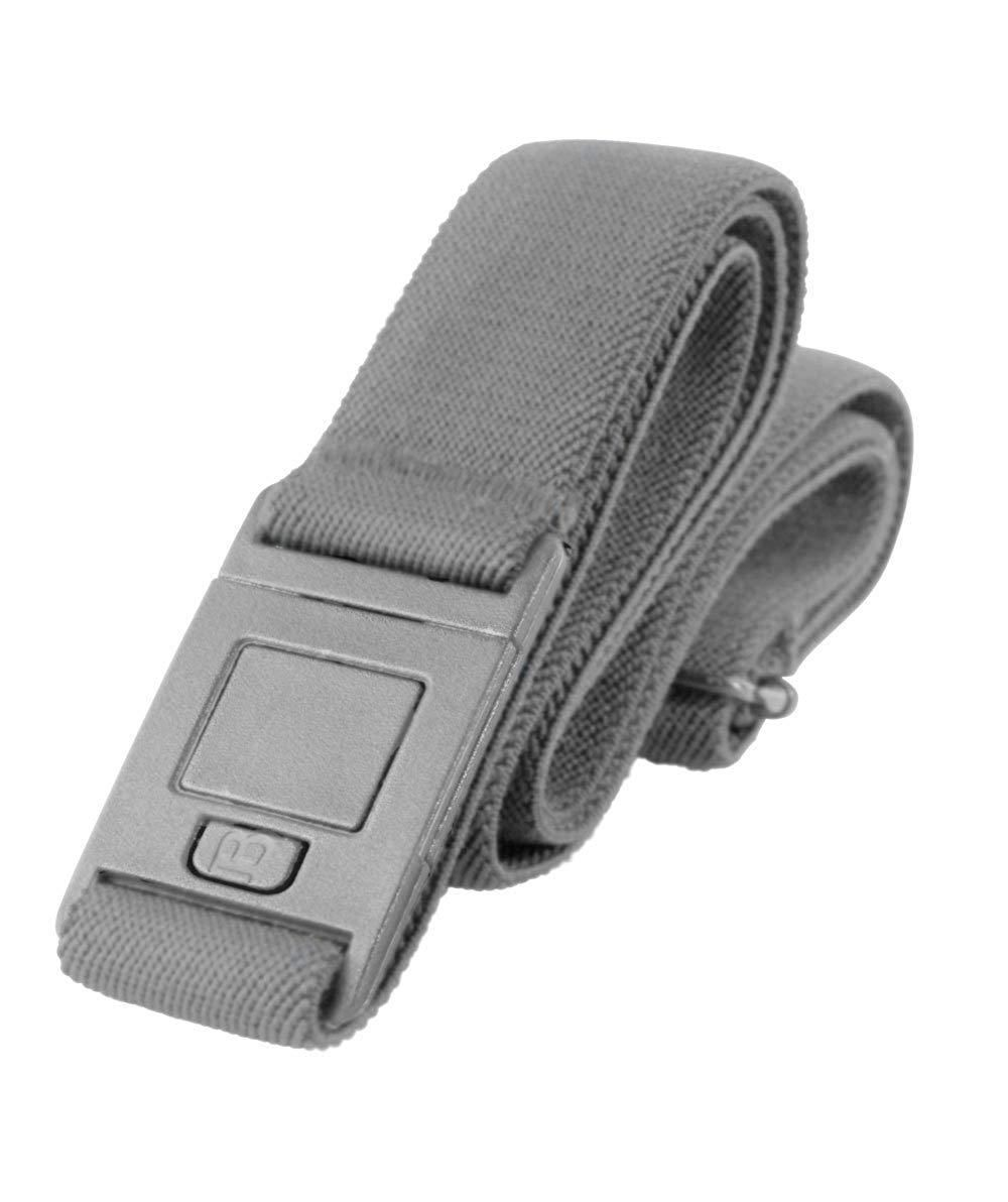 Beltaway SQUARE Adjustable Stretch Belt With No Show Square