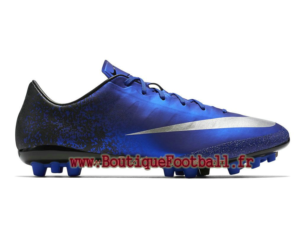 Nike Mercurial Veloce II AG R CR7 Chaussure de football à
