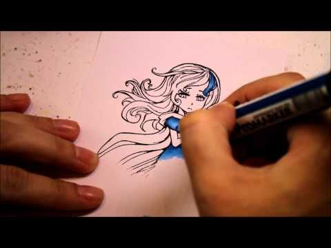 Colouring – Hints, Tips and Basics | Letraset Blog - Creative Opportunities