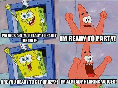 You Dont Pick Up On The Adult Humor In Spongebob Until Youre Older