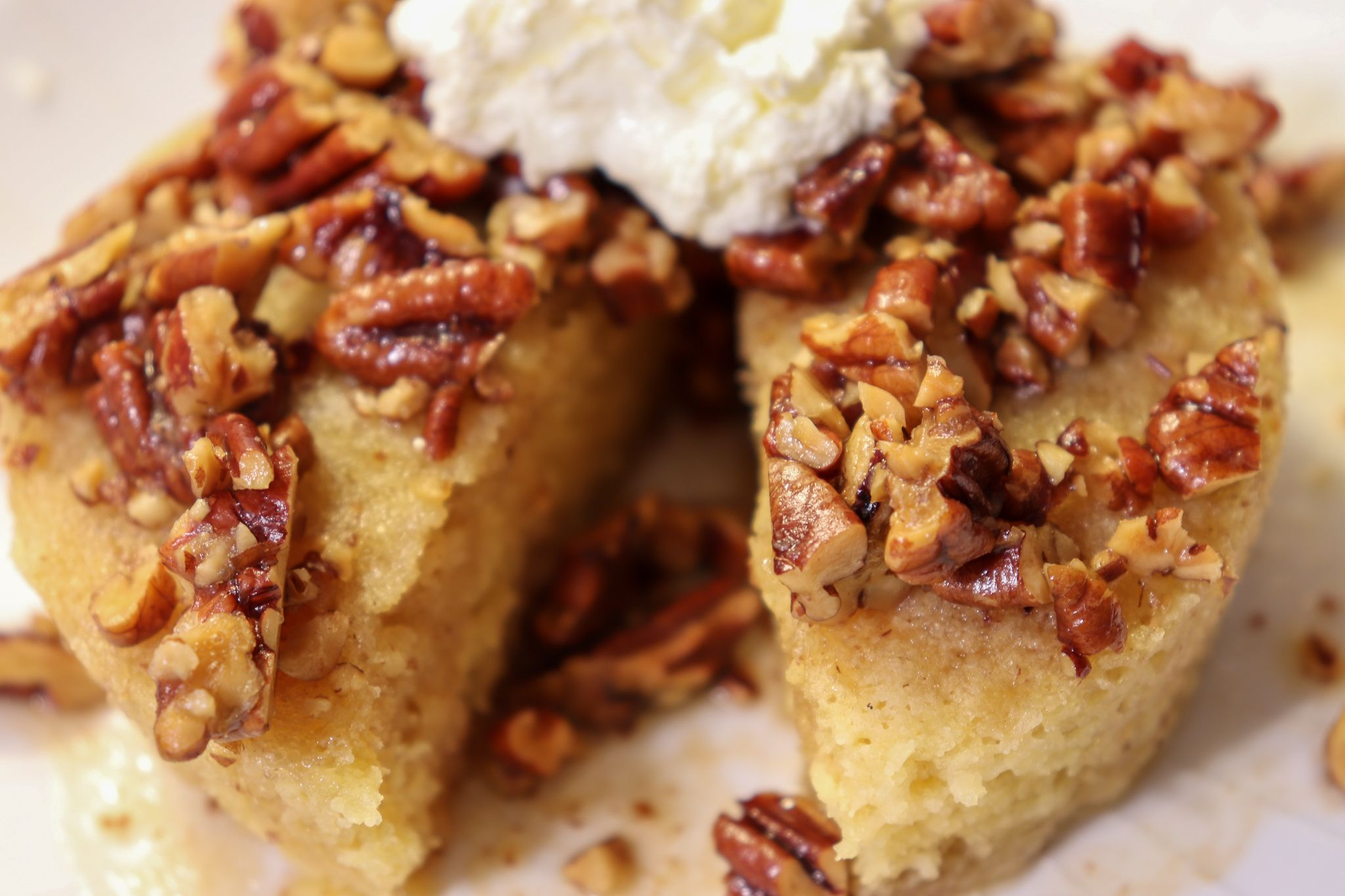 Keto Low Carb Pecan Pie Mug Cake | Recipe | Keto mug cake ...