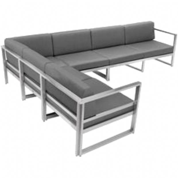Authenteak Eero Sectional Eero In 2020 Furniture Sofa Furniture Luxury Patio Furniture