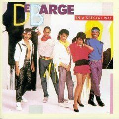 DEBARGE / In A Special Way (1983)