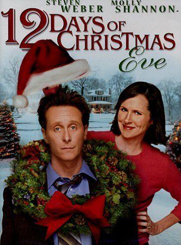the twelve days of christmas eve trailer days of christmas eve imdb - Christmas Eve Imdb