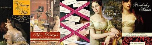 Jane Austen Sequels