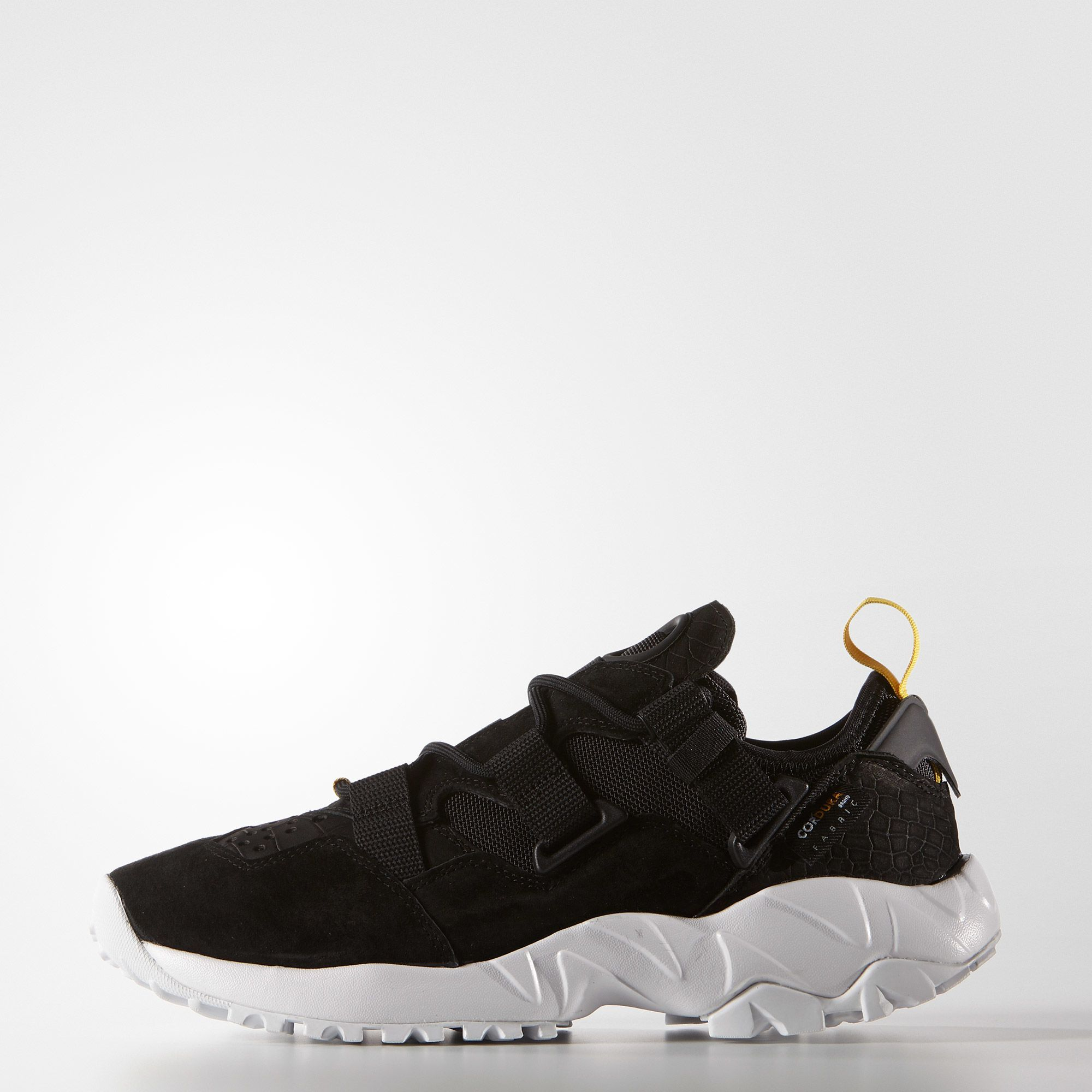 adidas EQT Adventure Shoes - Black | adidas Europe/Africa