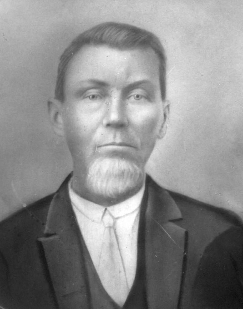 Ephraim Hatfield Hatfields And Mccoys Hatfield Hatfield And Mccoy Feud