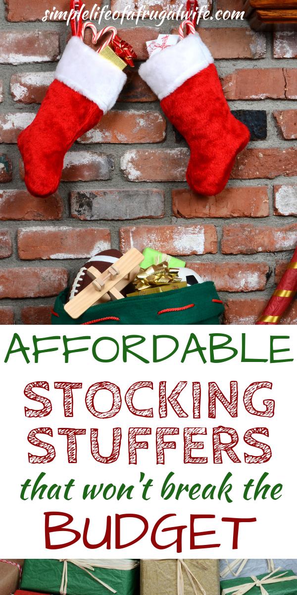 Stocking Stuffer Ideas for the Whole Family #stockingstuffersforadults