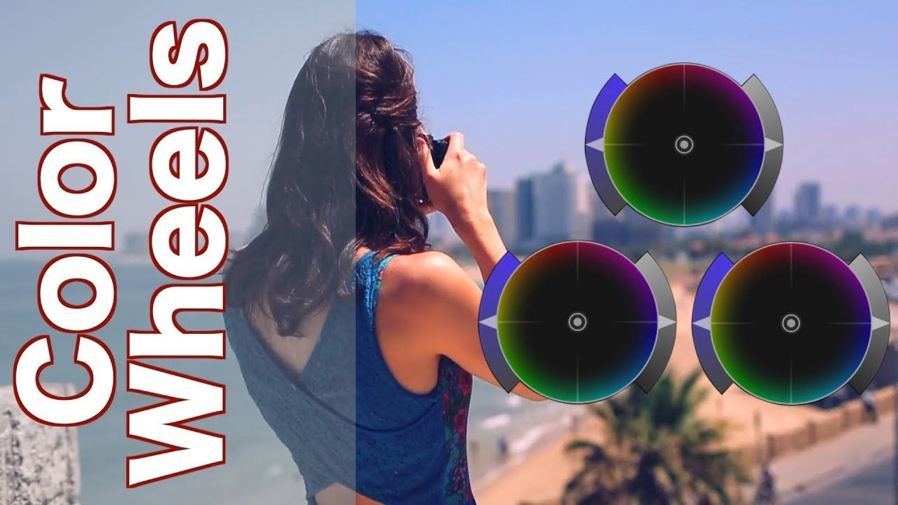 Basic Color Correction Workflow using FCPX Videography