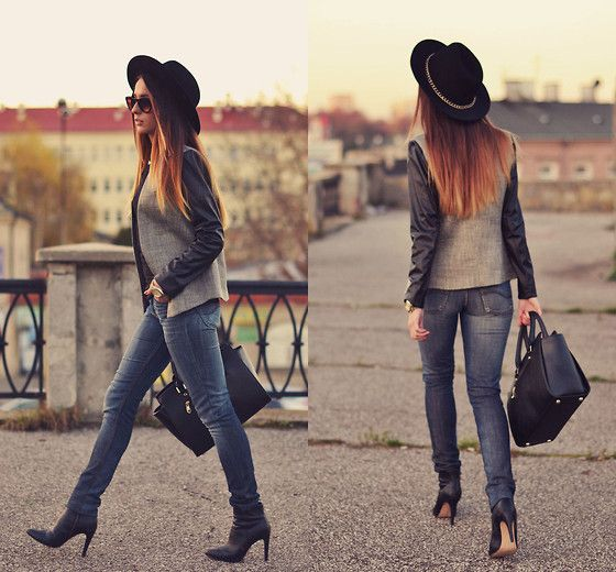 Mohito Hat, H&M Shoes