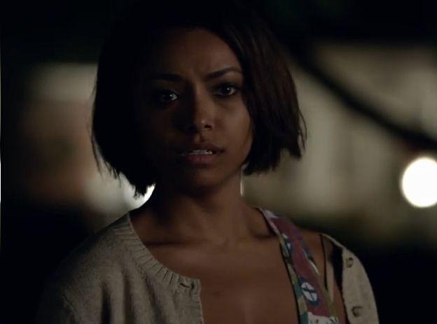 Bonnie Bennett Season 6 Gif