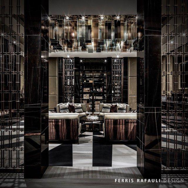 Ferris Rafauli With Images Luxury Interior Luxury Design
