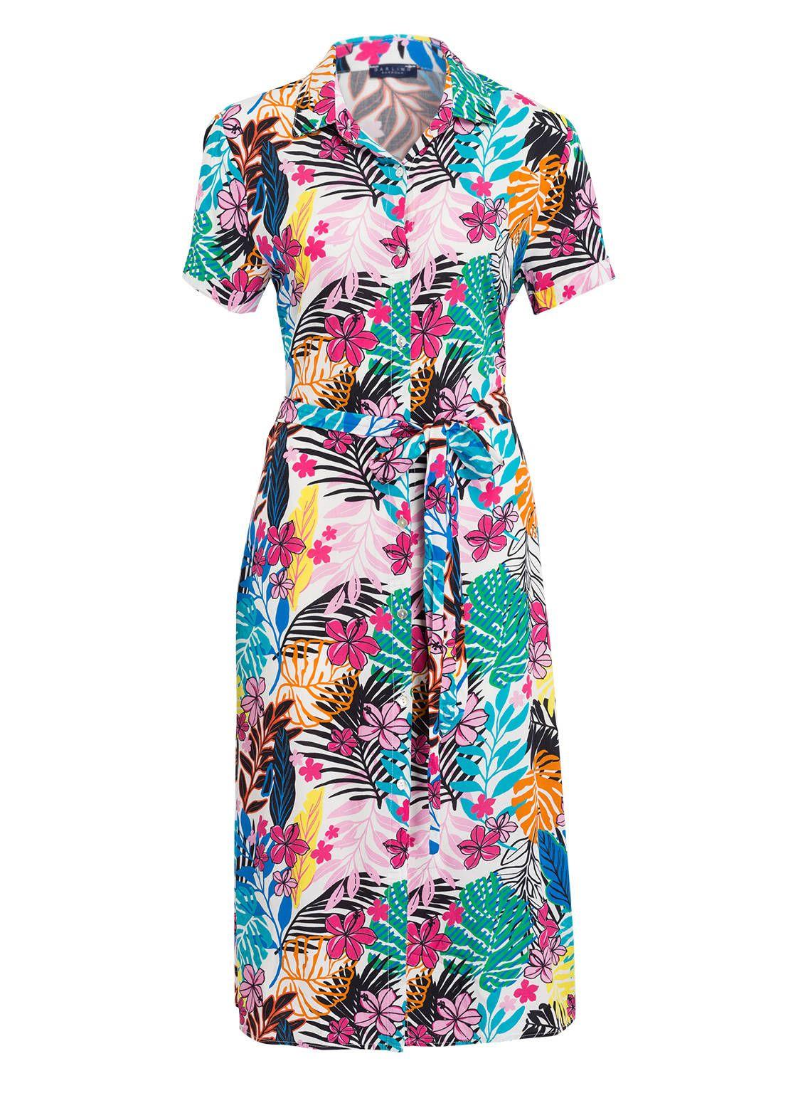 Kleid Von Darling Harbour Bei Breuninger Kaufen Kleider Breuninger Hemdblusen