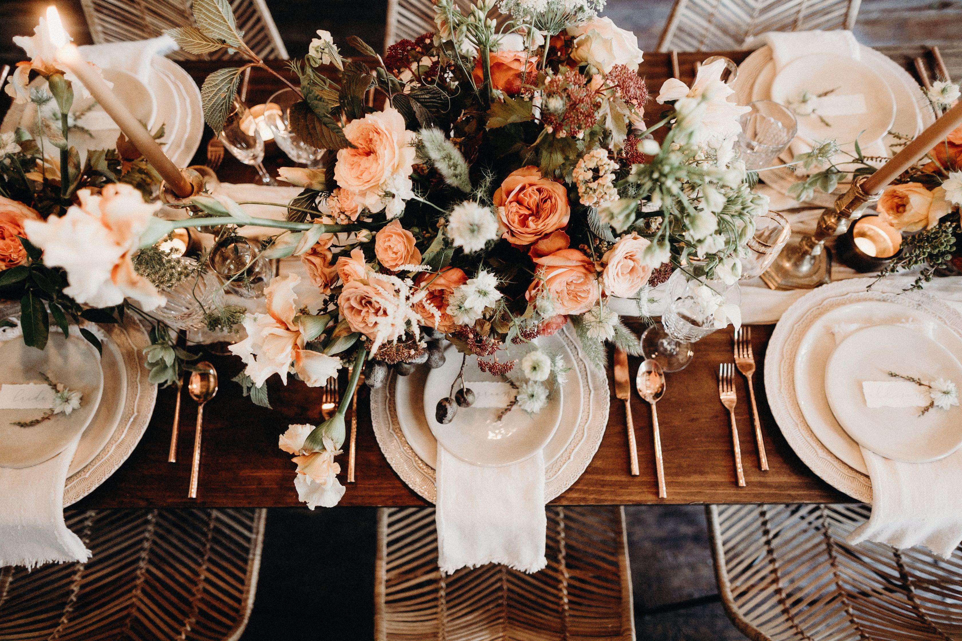 Jade Garden Loot Rentals Wedding Shoot Bohemian Wedding Vintage Rentals