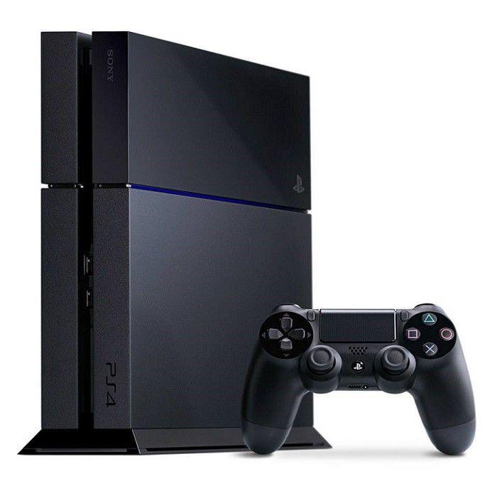 اكسب بلايستيشن 4 من شركة سوني بمناسبه حلول شهر رمضان العرض محدود Playstation 4 Console Ps4 Console Sony Playstation
