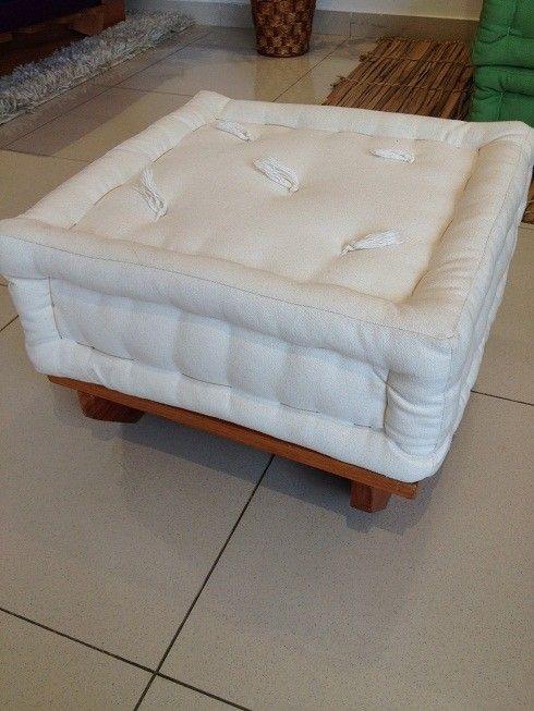 Futon Turco, sob medida, sofa cama modelo Turco em L | Puderum ...