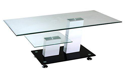 Glas Wohnzimmertisch ~ Glas couchtisch montreal cm schmuckles möbel