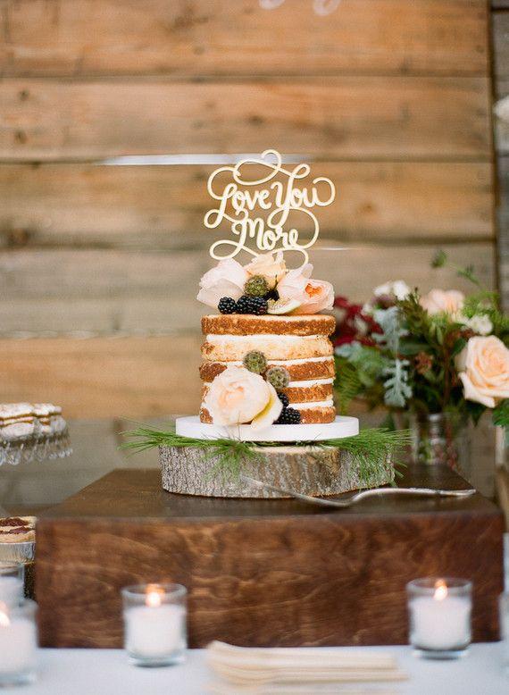 Rustic Diy Farm Wedding Wedding Cakes Desserts Wedding