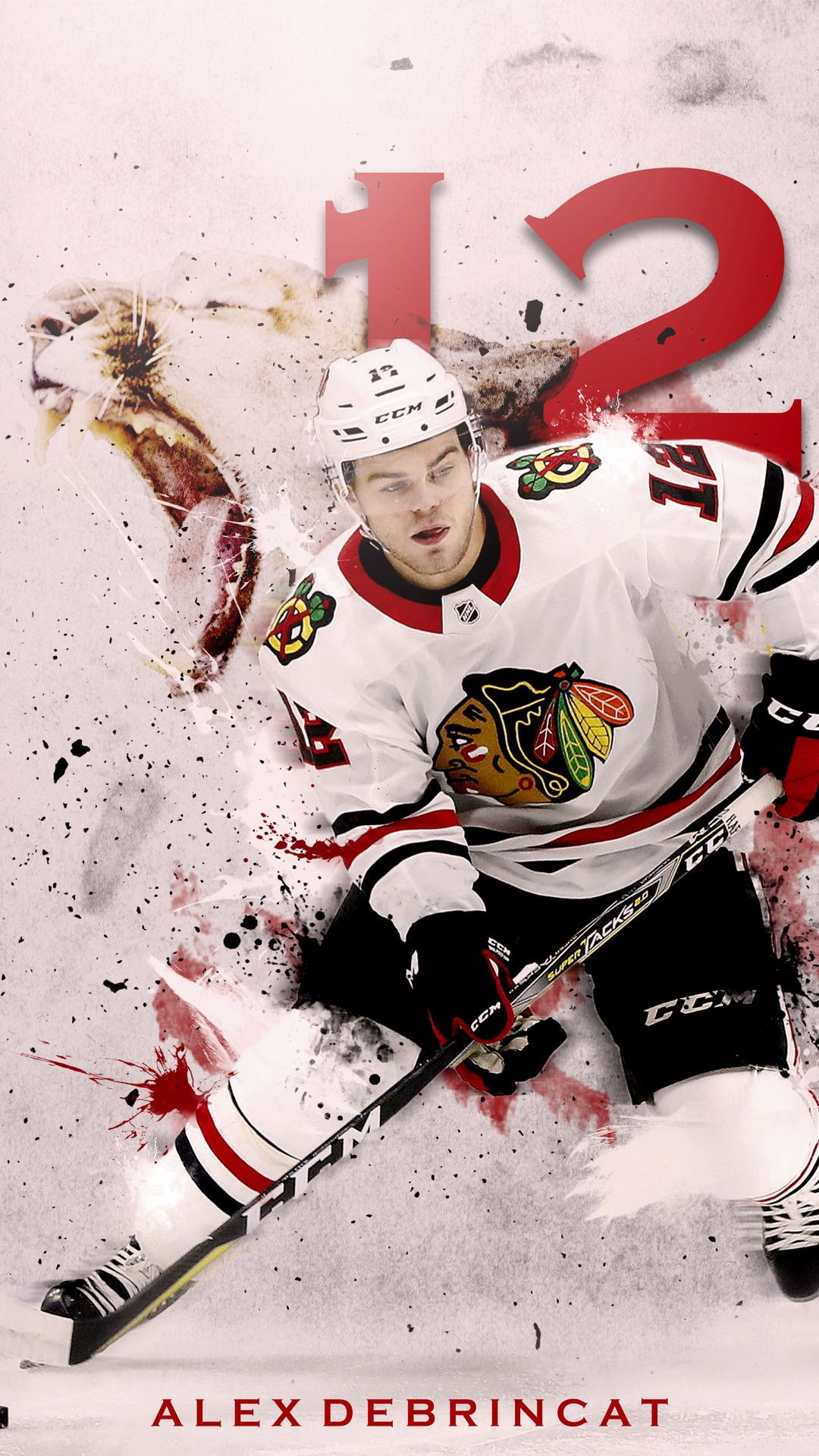Kane Blackhawks Wallpaper Android Download in 2020