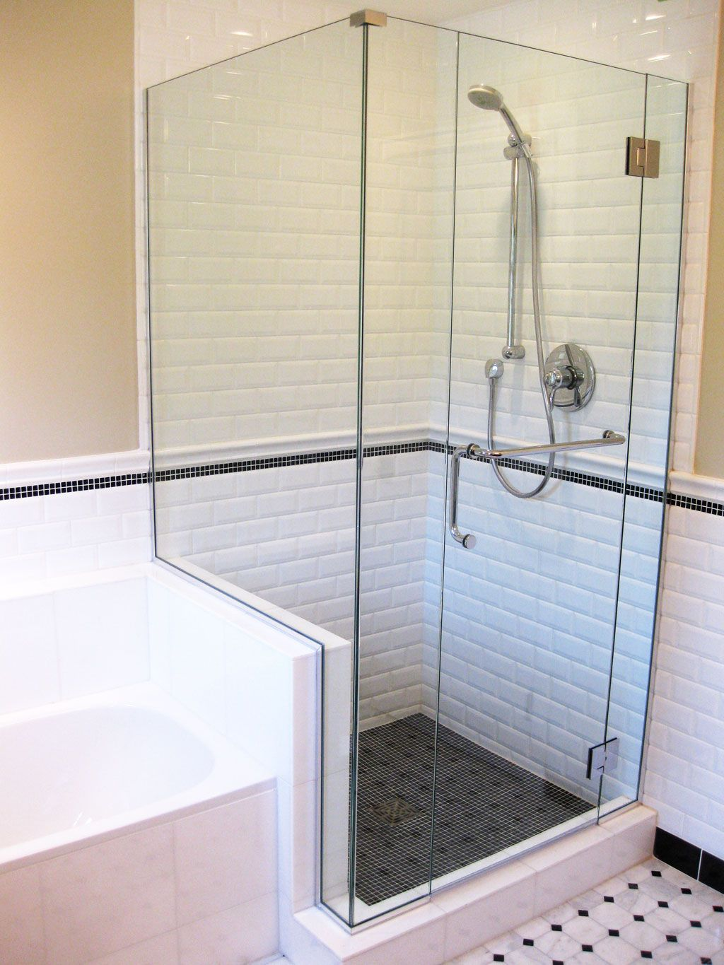 Bathroom Tiles Victoria Bc picture gallery of our custom glass showers & bathrooms in