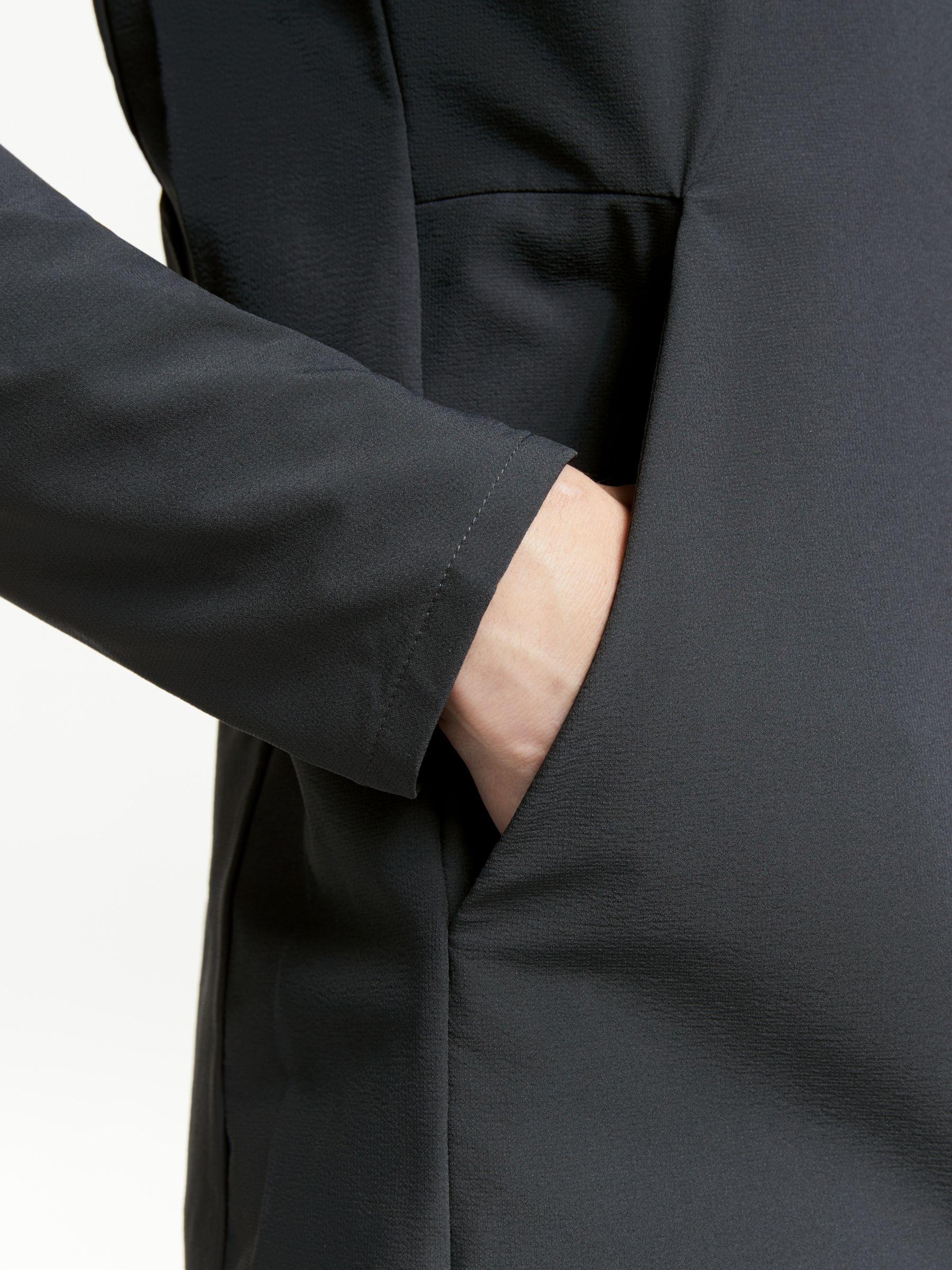 adidas Z.N.E. Men's Running Jacket, Carbon | Running jacket