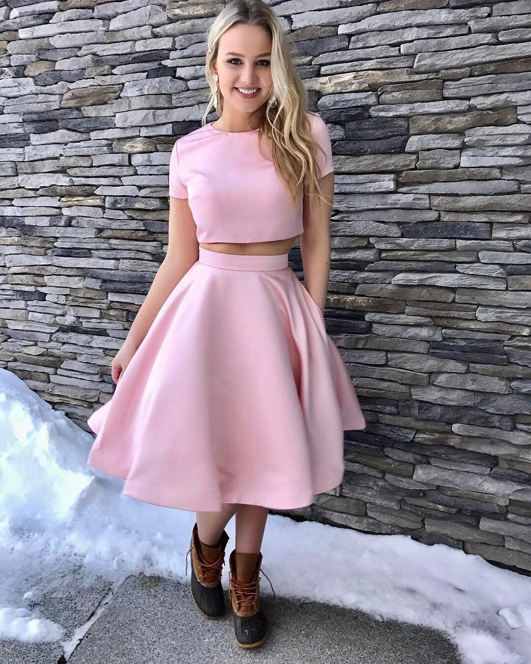 Vestidos de moda videos