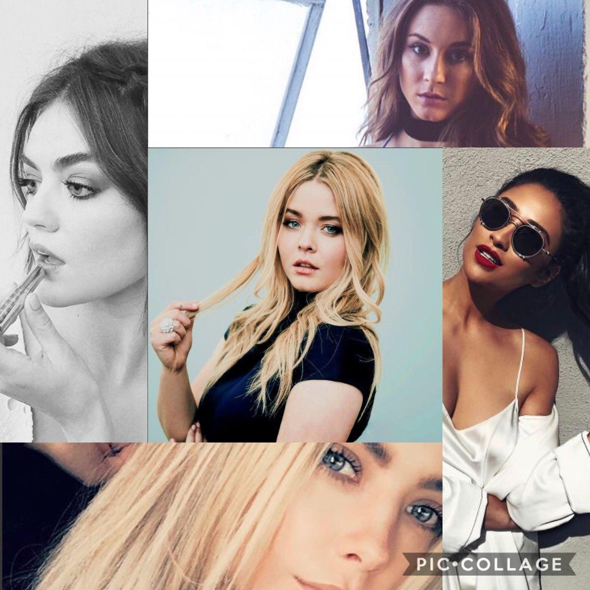 Pin by goga on Troian,Ashley,Lucy,Shay,Sasha,Janel ...