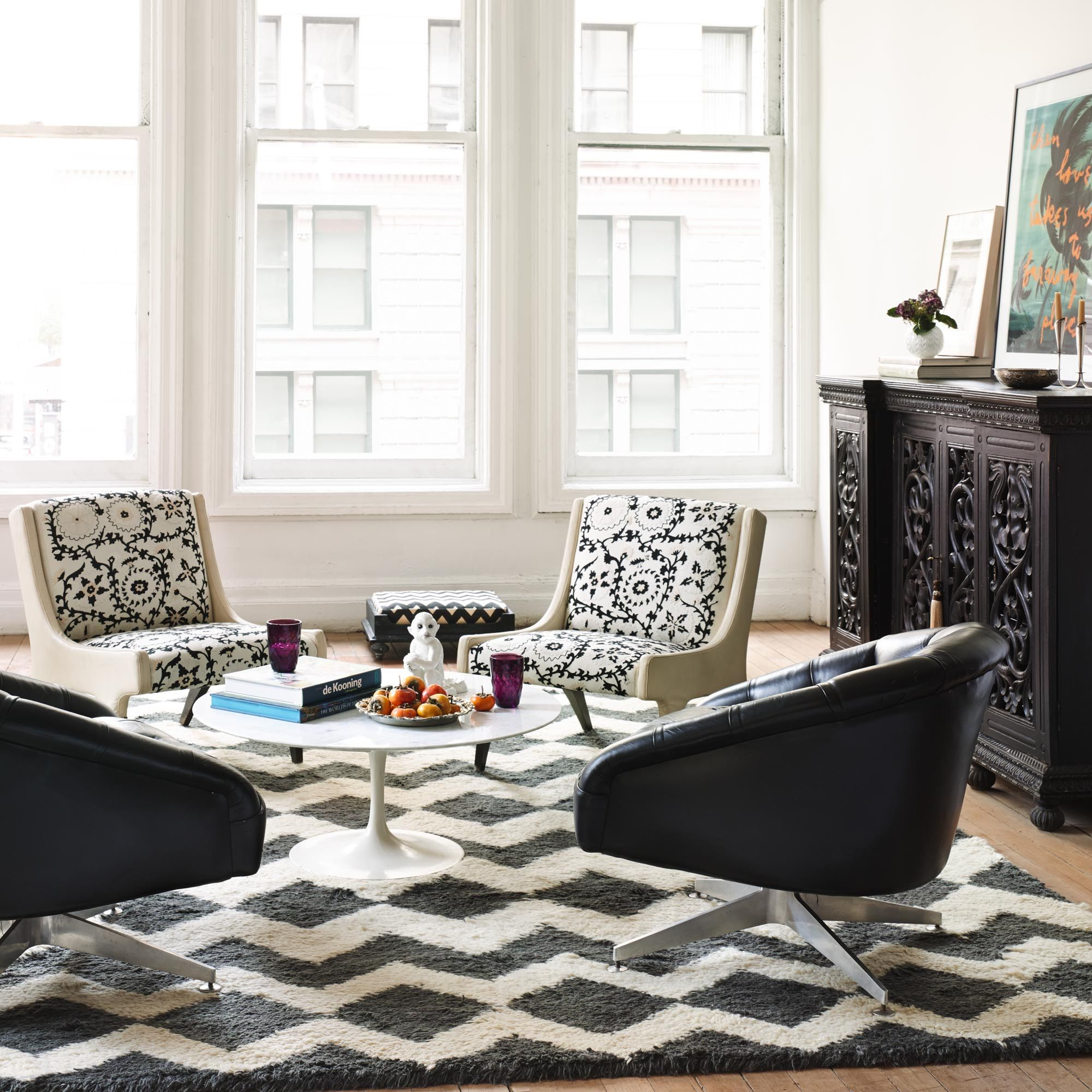 Trend alert! 11 hot home decorating ideas for 2014   Living spaces ...